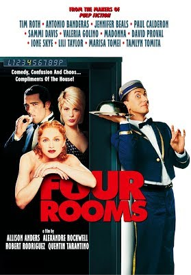 Four Rooms Trailer - YouTube
