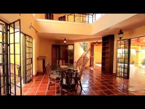 Casa en la Floresta, Casa Solana, Ajijic Jalisco Mexico