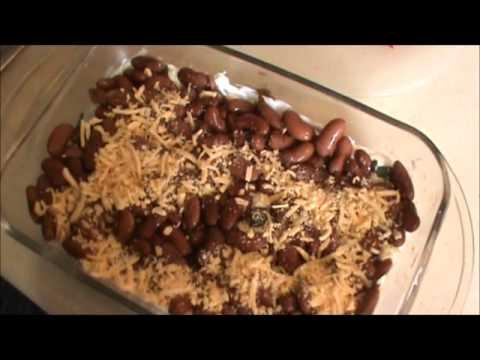 Hot Bean Dip (308)