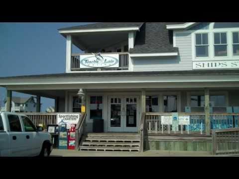 Virtual Tour of Teach's Lair Marina Ship's Store