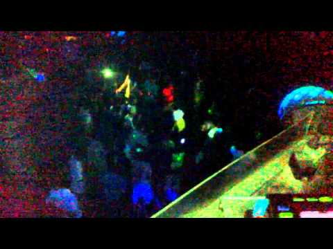 DJ Rioxander @Vulcano Club-Singaraja Bali 'Booyah