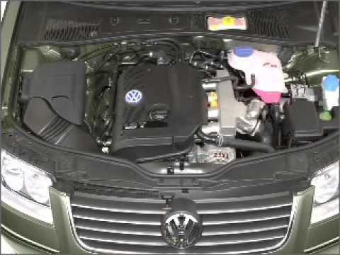 2003 Volkswagen Passat - Moreno Valley CA
