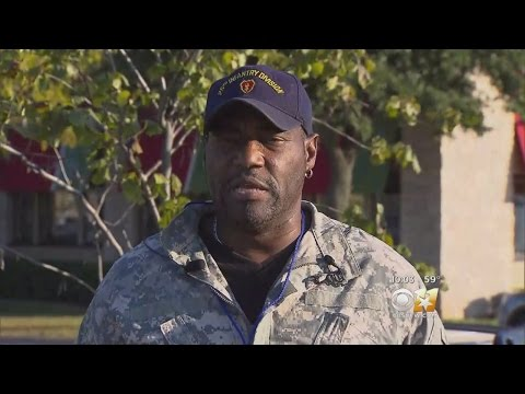 Chili's Expresses Regret For Taking Back Veteran's Free Meal
