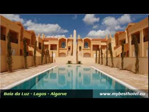 Baia da Luz Resort Apartamentos Lagos Algarve Booking