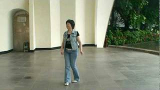 Mega Mambo Line Dance
