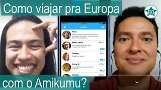 #08 Conversa Rodrigo Tavares | Esperanto do ZERO!