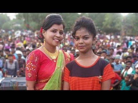 Dah Ing Luyaa Jharna Re+(Rekha+Purnima)New Santali Fansan Video 2019