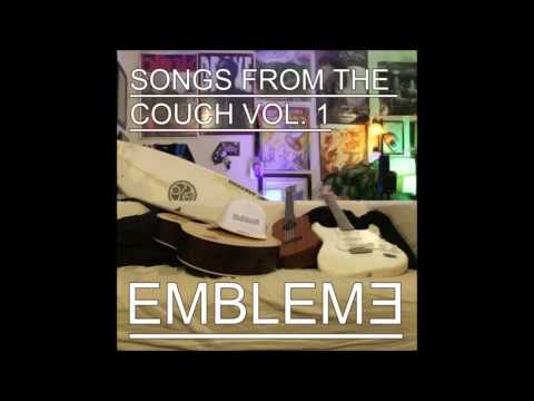 Emblem3- Curious (EP Version)