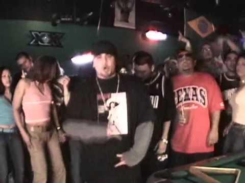 Im From Houstone - Hata Proof - Big Cease ft. Vago, Kriminal & Braze One