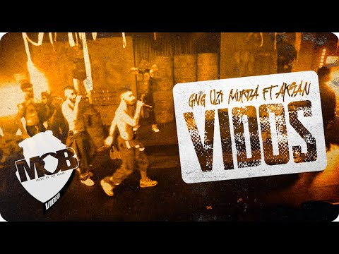 GNG feat. Aksan - Vidos (Official Video)