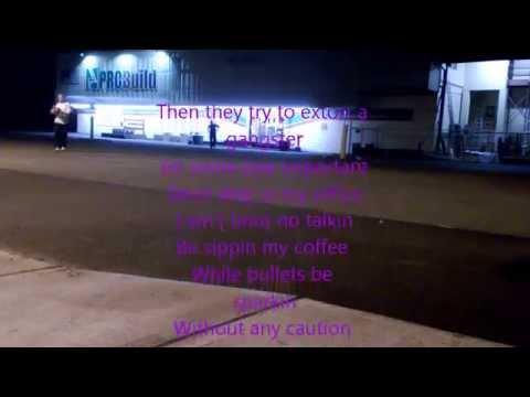 kevin gates - ANGEL lyrics