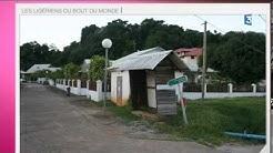 Ligériens du bout du monde : Pierric, de Coueron à la Guyane