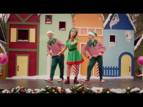 Laura Marano, Isabella Gomez and Jordyn Kane - Toys Toys Toys (Official Video)