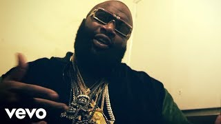 Rick Ross - Ten Jesus Pieces (Explicit) ft. Stalley