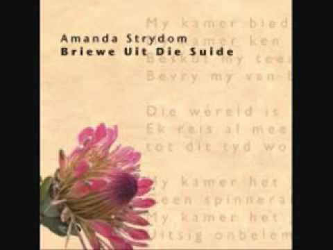 Amanda Strydom & Stef Bos – My Kamer
