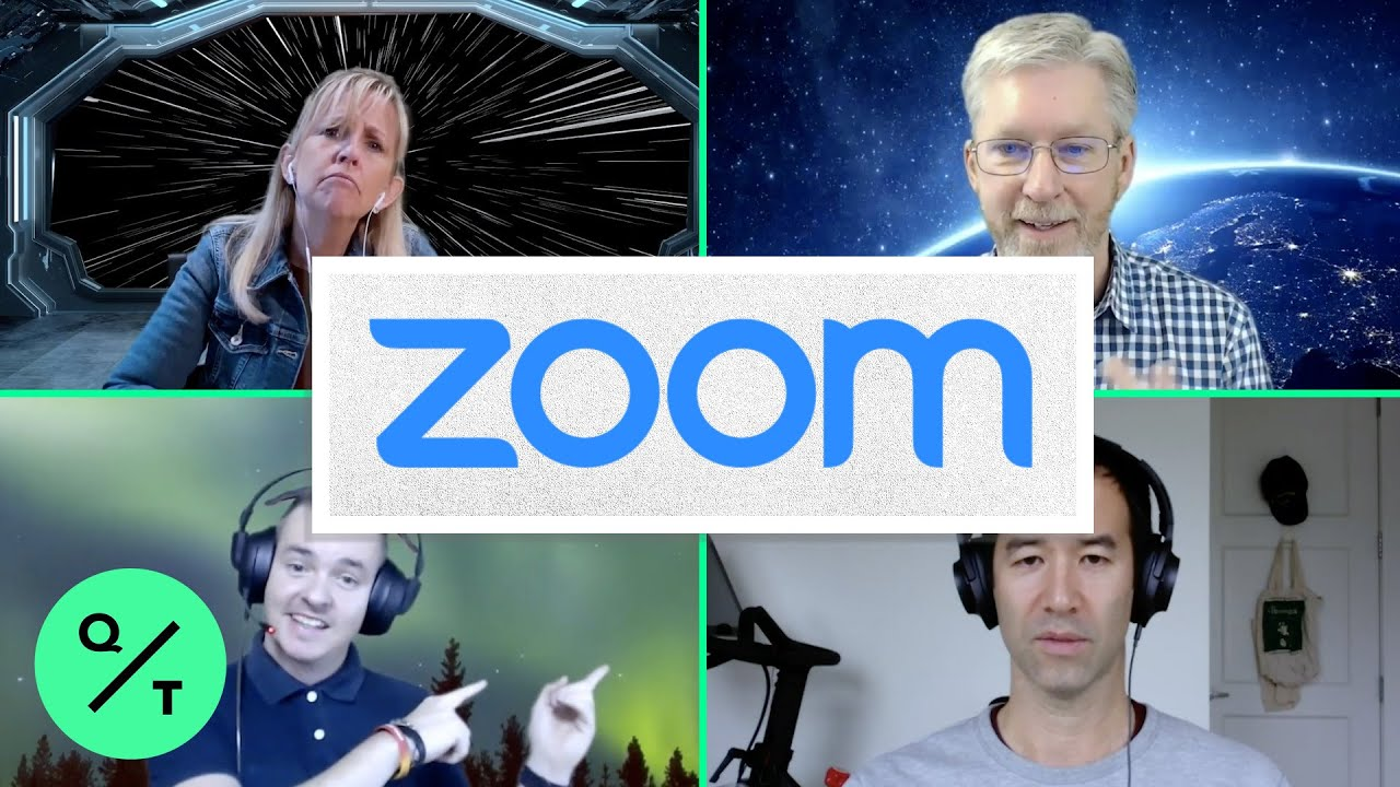 How Zoom Stumbled into Success