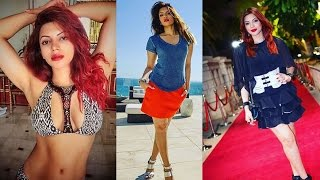 Shama Sikander becomes Talk Of The Town With Her SMOKIN HOT Insta Pictures