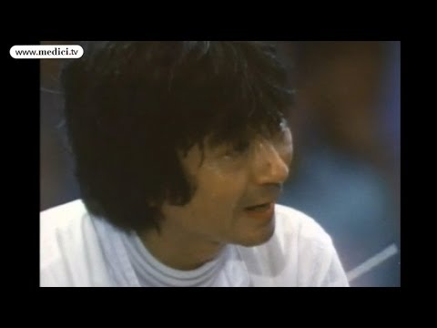 Seiji Ozawa - An intimate portrait of the legendary conductor