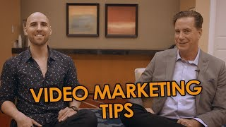 Video Marketing Tips For eCommerce & Amazon FBA Sellers