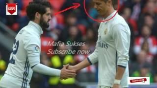 KETIKA Cristiano Ronaldo marah ini lah Ucapan yang di keluarkan nya....?