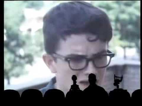 MST3K - The Best Of Mikey From Teen-Age Strangler