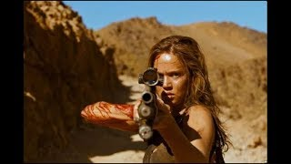 REVENGE  - Official Trailer [HD]