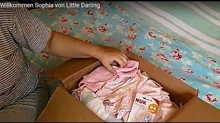 Willkommen Sophia von Little Darling