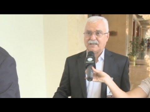 Suriyeli muhalifler Doha'da uzlaşı arıyor