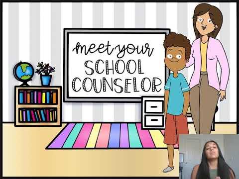 Kyrene del Cielo & Kyrene de la Mirada School Counselor!