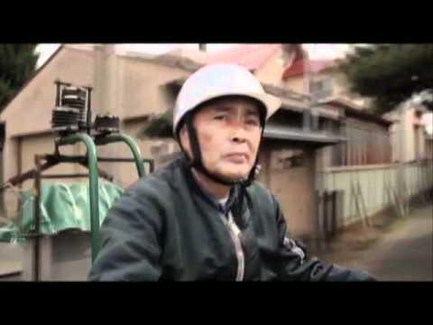 映画『津軽百年食堂』予告編