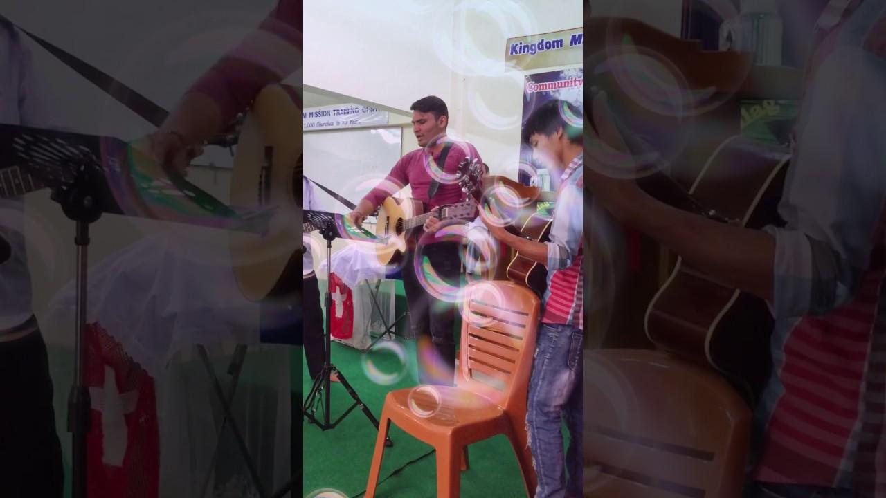 Hossana guitar