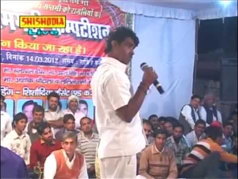 HARYANVI HIT----Ashok Chautala Ke Chutkale----(ASHOK CHAUTALA)