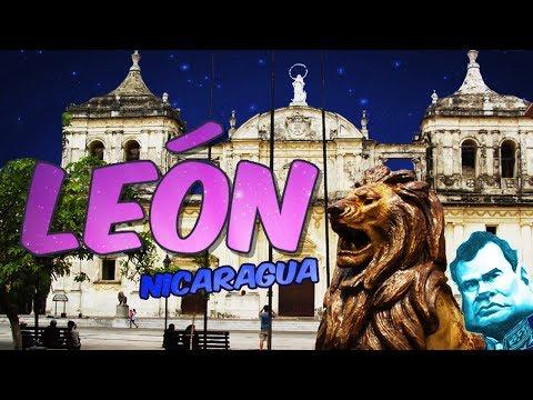 LA VIDA NOCTURNA EN LE�N, NICARAGUA