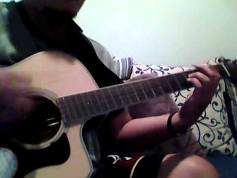 One Way - Hillsong UNITED (acoustic cover)
