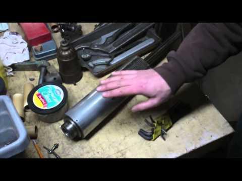 Wells Index Milling Machine Part 45