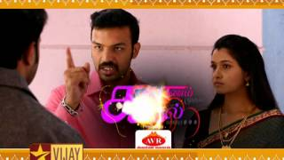 Evening fictions on Vijay TV   Promo