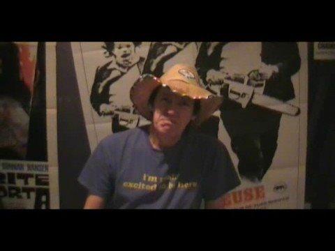 ED NEAL The Hitchhiker on SpotLight Tv