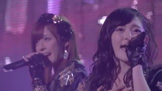 A great performance from my favourite J-pop/rock trio, with added E...