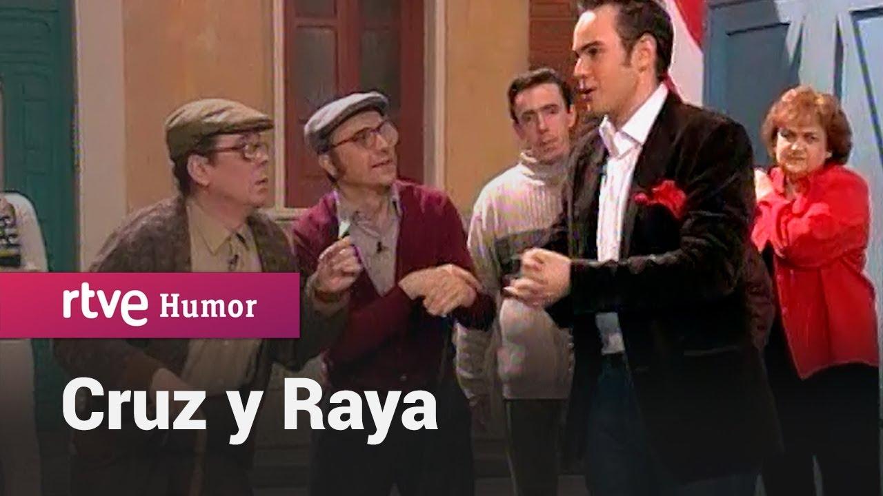 Tomás pierde dinero - Cruz y Raya | RTVE Humor