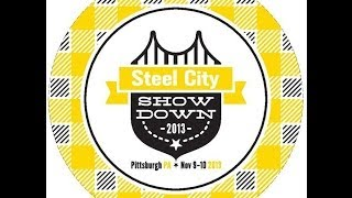 2013 Steel City Showdown: Pittsburgh v. Penn State (Feature Game)