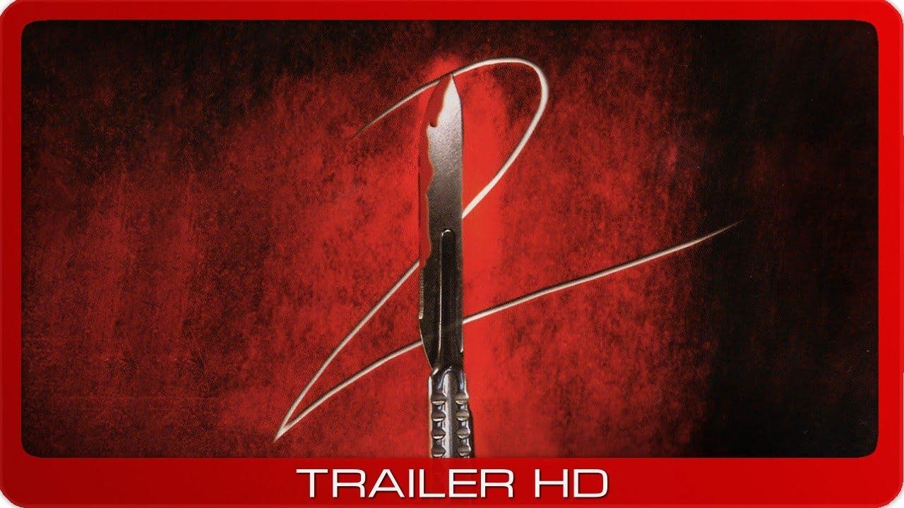 Anatomie 2 ≣ 2003 ≣ Trailer