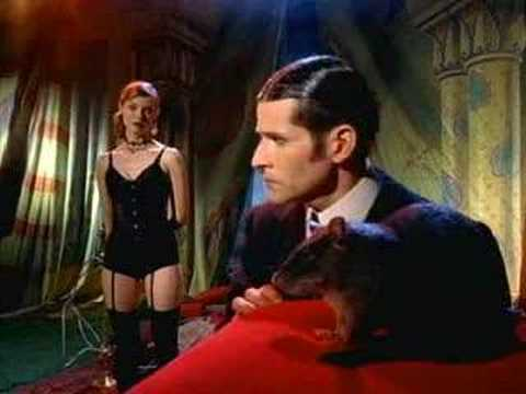 Crispin Glover's Ben Video Willard