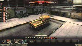 World of Tanks Patch 8 6 Preview Arty Party