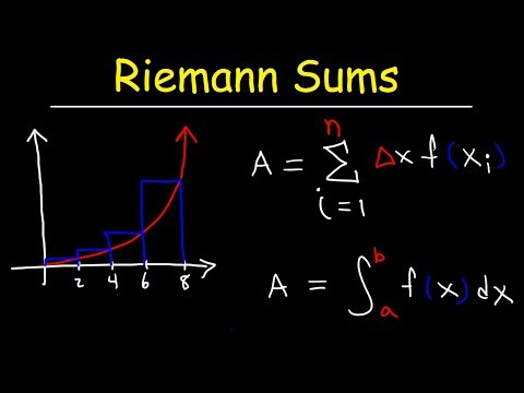 riemann-sums---left-endpoints-and-right-endpoints
