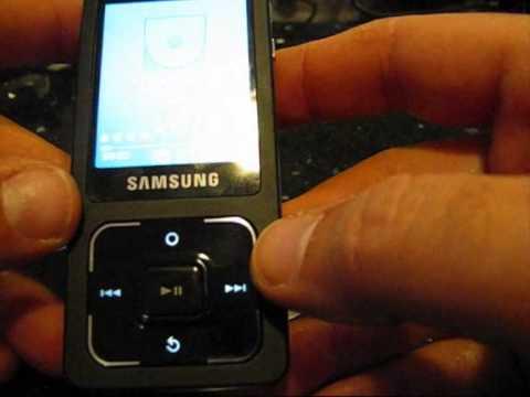 Recensione Samsung SGH-F300