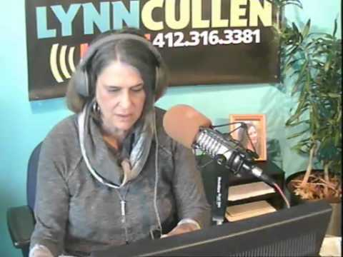 Lynn Cullen Live 3/18/14