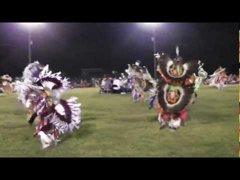Mens Fancy Feather BEST Pawnee 2012