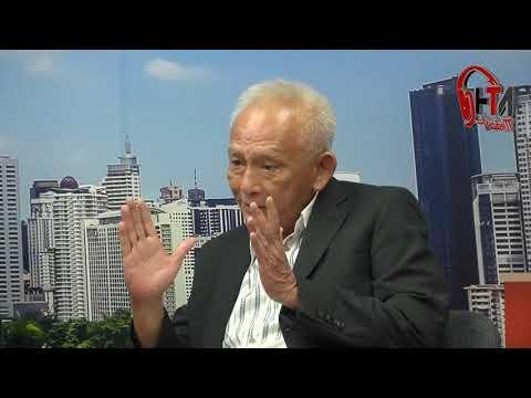 TUN MAHATHIR ATAU DAP : SIAPAKAH PM MALAYSIA YANG SEBENAR (PART 1)