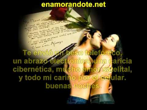 Poemas De Buenas Noches Mi Amor. Dedicale Buenas Noches Con Poemas De Amor