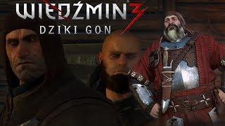 Wiedźmin 3 co się stanie gdy zabijemy ludzi Barona i do niego pójdziemy?